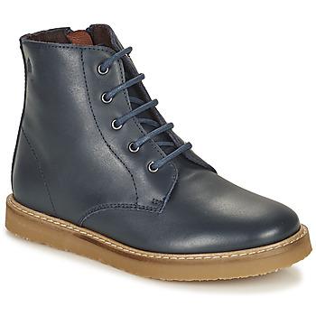 Παπούτσια Παιδί Μπότες Citrouille et Compagnie HATINE Marine