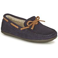 Παπούτσια Αγόρι Μοκασσίνια Citrouille et Compagnie OUTIL Marine
