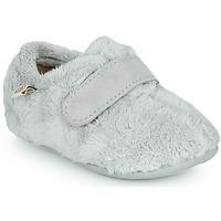 Παπούτσια Παιδί Παντόφλες Citrouille et Compagnie LAFINOU Grey