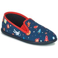 Παπούτσια Αγόρι Παντόφλες Citrouille et Compagnie PAKITEL Marine