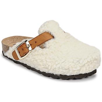 Παπούτσια Παιδί Παντόφλες Citrouille et Compagnie PIWONA Beige