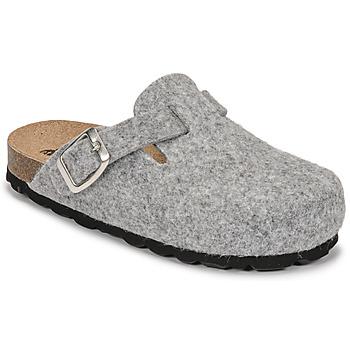 Παπούτσια Παιδί Παντόφλες Citrouille et Compagnie POIWANA Grey