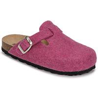 Παπούτσια Κορίτσι Παντόφλες Citrouille et Compagnie POIWANA Ροζ