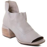 Παπούτσια Γυναίκα Σανδάλια / Πέδιλα Rebecca White T0402 |Rebecca White| D??msk?? kotn??kov?? boty z telec?? k??e v barv?