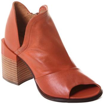 Παπούτσια Γυναίκα Μποτίνια Rebecca White T0504 |Rebecca White| D??msk?? kotn??kov?? boty z telec?? k??e v kor??