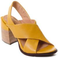 Παπούτσια Γυναίκα Σανδάλια / Πέδιλα Rebecca White T0507 |Rebecca White| Elegantn?? d??msk?? kotn??kov?? boty na podpatku