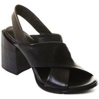 Παπούτσια Γυναίκα Χαμηλές Μπότες Rebecca White T0507 |Rebecca White| Elegantn?? ?ern?? kotn??kov?? boty z telec?? k??