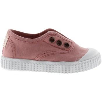 Παπούτσια του τέννις Victoria Baskets fille 1915 anglaise toile lavée