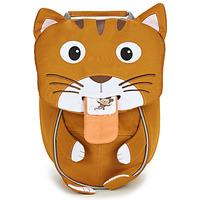 Τσάντες Παιδί Σακίδια πλάτης Affenzahn CAT Brown