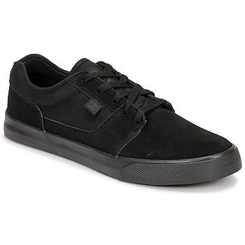 Παπούτσια Άνδρας Χαμηλά Sneakers DC Shoes TONIK Black