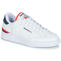 Παπούτσια Χαμηλά Sneakers Reebok Classic AD COURT Άσπρο / Μπλέ / Red