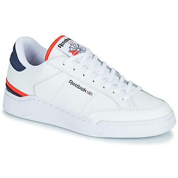 Xαμηλά Sneakers Reebok Classic AD COURT ΣΤΕΛΕΧΟΣ: Δέρμα και συνθετικό & ΕΠΕΝΔΥΣΗ: Ύφασμα & ΕΣ. ΣΟΛΑ: Ύφασμα & ΕΞ. ΣΟΛΑ: Καουτσούκ