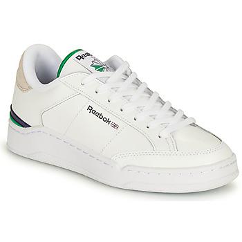 Παπούτσια Χαμηλά Sneakers Reebok Classic AD COURT Άσπρο / Green