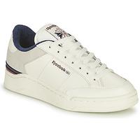 Παπούτσια Χαμηλά Sneakers Reebok Classic AD COURT Άσπρο / Μπλέ