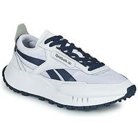 Παπούτσια Χαμηλά Sneakers Reebok Classic CL LEGACY Άσπρο / Μπλέ