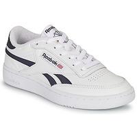 Παπούτσια Χαμηλά Sneakers Reebok Classic CLUB C REVENGE Άσπρο / Marine