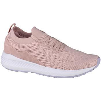 Παπούτσια Γυναίκα Χαμηλά Sneakers 4F Women's Casual Rose