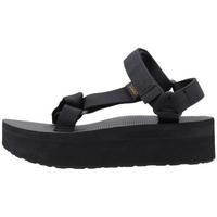 Παπούτσια Γυναίκα Σανδάλια / Πέδιλα Teva  Black