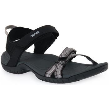 Παπούτσια Γυναίκα Σανδάλια / Πέδιλα Teva ABML VERRA W Nero