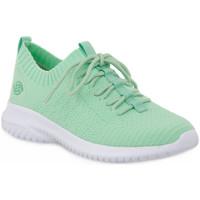 Παπούτσια Άνδρας Χαμηλά Sneakers Dockers 880 MINT Verde