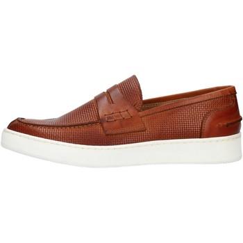 Παπούτσια Άνδρας Μοκασσίνια Made In Italia 100 Leather