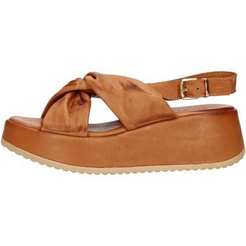 Παπούτσια Γυναίκα Σανδάλια / Πέδιλα Inuovo 779005 Leather
