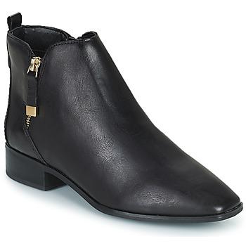 Παπούτσια Γυναίκα Μπότες για την πόλη Aldo KAELLEFLEX Black