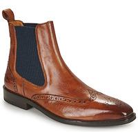 Παπούτσια Άνδρας Μπότες Melvin & Hamilton ALEX 9 Brown