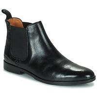 Παπούτσια Γυναίκα Μπότες Melvin & Hamilton SUSAN 10 Black