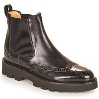 Παπούτσια Γυναίκα Μπότες Melvin & Hamilton SELINA 29 Black