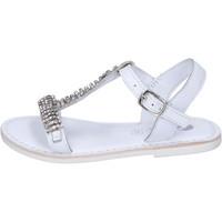 Παπούτσια Κορίτσι Σανδάλια / Πέδιλα Joli BH01 Άσπρο