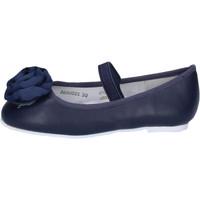 Παπούτσια Κορίτσι Μπαλαρίνες Joli BH03 Μπλέ