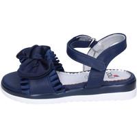 Παπούτσια Κορίτσι Σανδάλια / Πέδιλα Joli BH04 Μπλέ