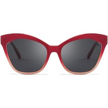 Ρολόγια & Kοσμήματα óculos de sol Hanukeii Laguna Red