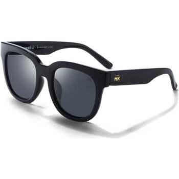 Ρολόγια & Kοσμήματα óculos de sol Hanukeii Southcal Black