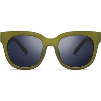Ρολόγια & Kοσμήματα óculos de sol Hanukeii Southcal Green