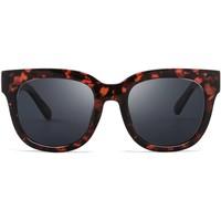 Ρολόγια & Kοσμήματα óculos de sol Hanukeii Southcal Red