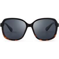 Ρολόγια & Kοσμήματα óculos de sol Hanukeii Village Brown