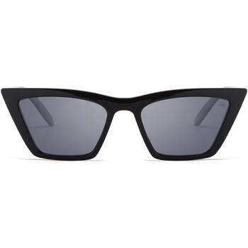 Ρολόγια & Kοσμήματα óculos de sol Hanukeii Pacific Black