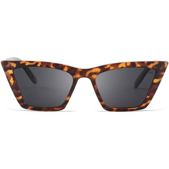 Ρολόγια & Kοσμήματα óculos de sol Hanukeii Pacific Brown