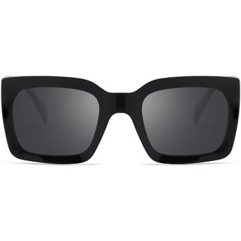 Ρολόγια & Kοσμήματα óculos de sol Hanukeii Hyde Black