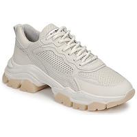 Παπούτσια Γυναίκα Χαμηλά Sneakers Bronx TAYKE OVER Άσπρο