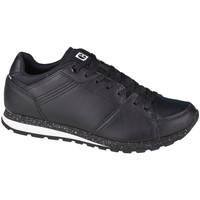 Παπούτσια Άνδρας Χαμηλά Sneakers Caterpillar Ventura Base Noir
