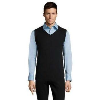 Υφασμάτινα Άνδρας Γιλέκα κοστουμιού Sols GENTLEMEN azul Azul