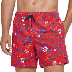 Υφασμάτινα Άνδρας Μαγιώ / shorts για την παραλία Impetus 1951J44 K08 Red