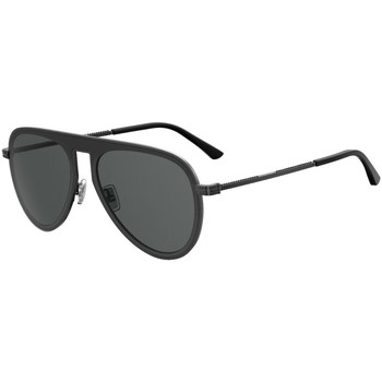 Ρολόγια & Kοσμήματα Άνδρας óculos de sol Jimmy Choo  Black