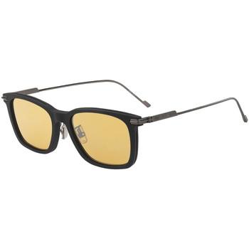 Ρολόγια & Kοσμήματα Άνδρας óculos de sol Jimmy Choo  Yellow
