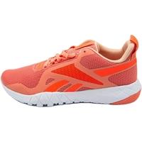 Παπούτσια Γυναίκα Χαμηλά Sneakers Reebok Sport Flexagon Force 3 Μαύρος