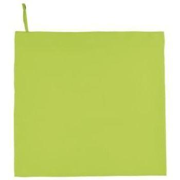 Σπίτι Πετσέτες και γάντια μπάνιου Sols ATOLL 100 Verde Verde