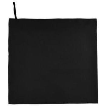 Σπίτι Πετσέτες και γάντια μπάνιου Sols ATOLL 100 Negro Negro